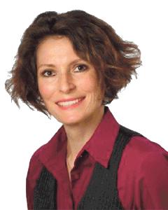 Rechtsanwältin Natascha Saliha Wagner