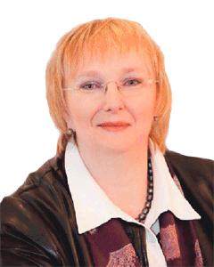 Rechtsanwältin Ute Sonnenschein-Berger