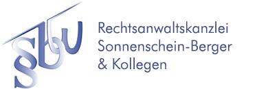 Rechtsanwaltskanzlei Sonnenschein-Berger & Kollegen